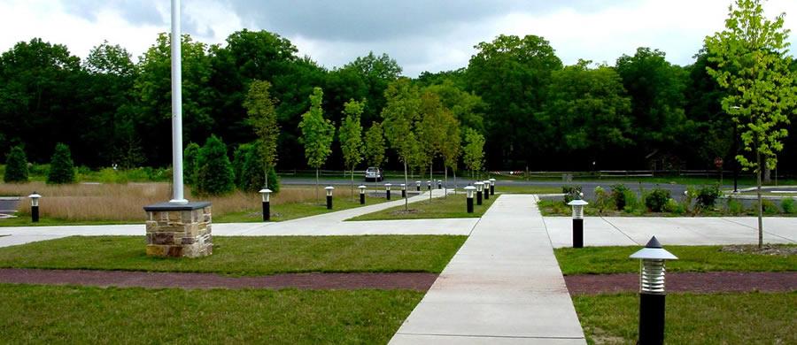 Architerra Pc Parks Recreation